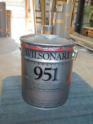 WILSONART L950 AND 951